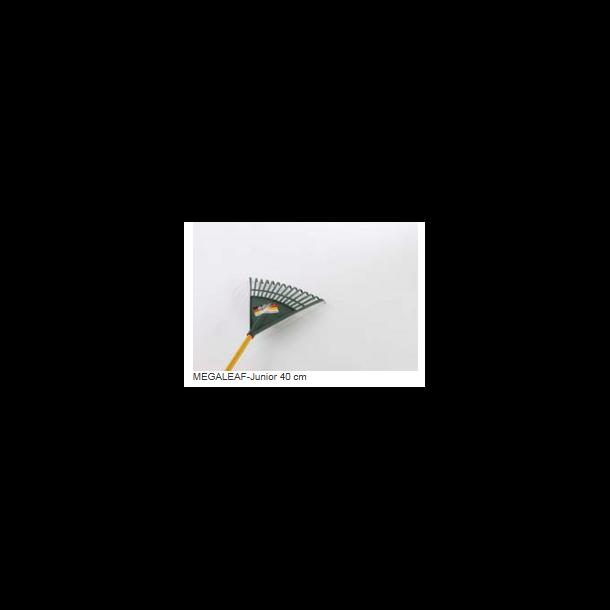 3 Megaleaf løvriver - 40, 60 og 80 cm